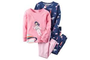 Новые Пижамы Carters