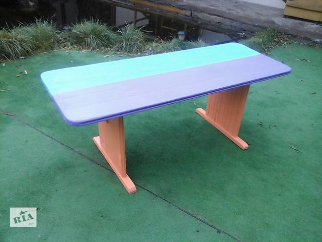 Детские столы для детского дошкольного учреждения- объявление о продаже  в Киеве