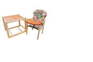 Детские стулья Стульчики для кормления Новый