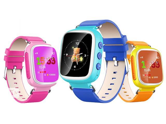 Детские умные часы Q80- объявление о продаже  в Львове