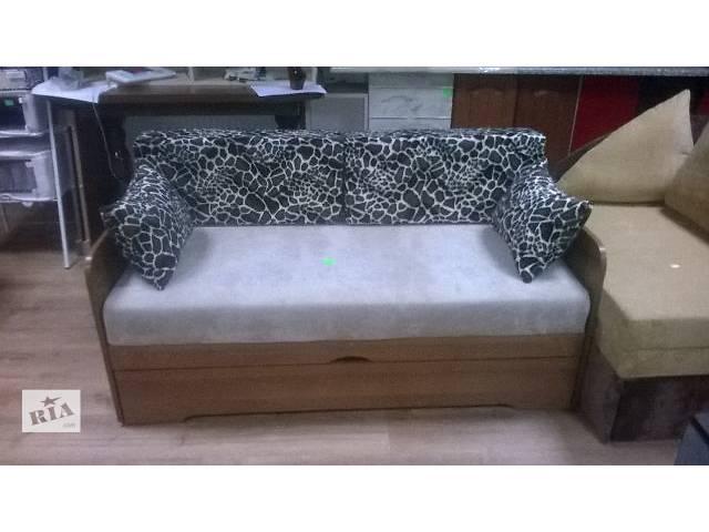 купить бу Мягкая мебель Децкие диваны новый в Киеве