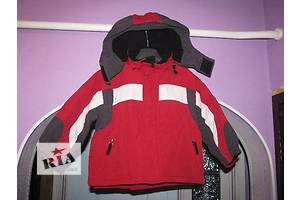 б/у Детские горнолыжные костюмы