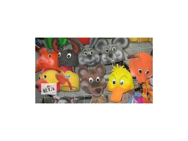 Детские карнавальные костюмы новый,костюмы зверей,маски,парики,шляпы,костюмы сказочных персонажей,новогодний костюм.- объявление о продаже  в Одессе
