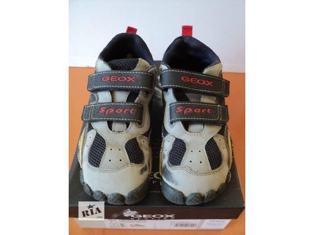 Детские кроссовки 34 р.- объявление о продаже  в Виннице