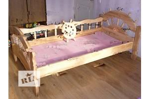 Оголошення Дитячі меблі