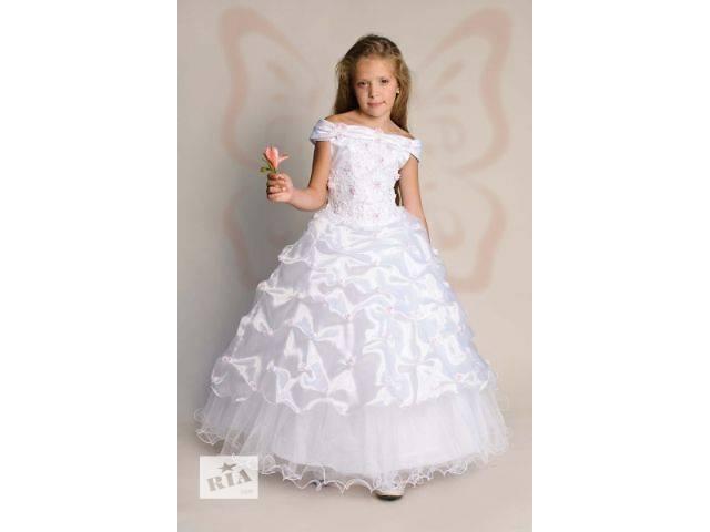 К чему снится детское белое платье
