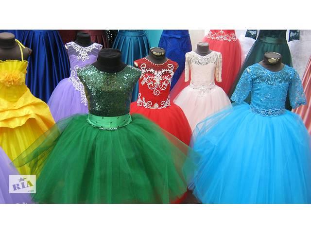 9b572cb0831 Детские платья Детские бальные платья новый Для девочек Длинное платье