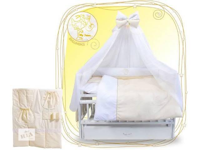 бу Детские постельные комплекты новый в Тернополе
