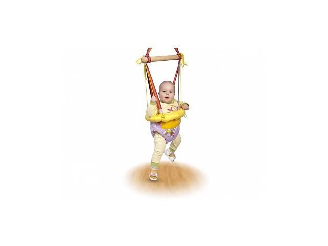 продам Детские прыгунки с обручем бу в Львове
