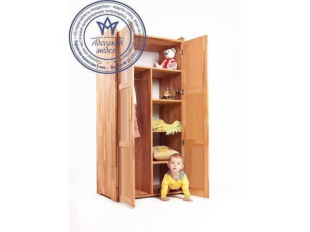 купить бу Детские шкафы новый Абсолют Мебель в Киеве
