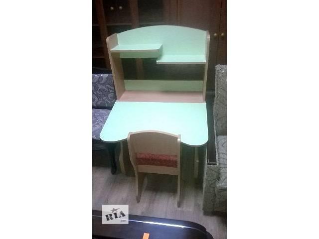 купить бу Детские столы Детские парты новый в Киеве