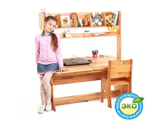 бу Детские парты новый Абсолют Мебель в Киеве