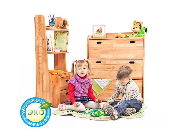 купить бу Детские столы Детские парты новый Абсолют Мебель в Киеве