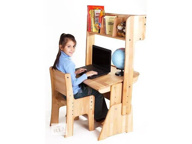продам Детские столы новый Абсолют Мебель Детские парты бу в Киеве