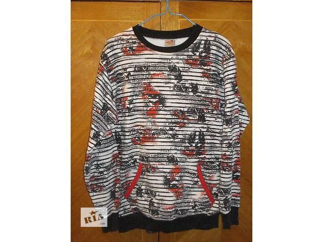 Детские свитера б/у Для мальчиков- объявление о продаже  в Харькове
