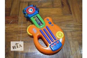 б/у Музыкальные инструменты для детей