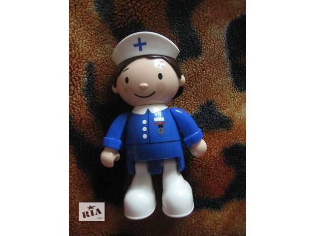 бу Детские игрушки Куклы б/у в Харькове