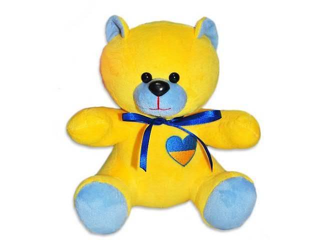 продам Детские игрушки Мягкие игрушки новый бу в Киеве