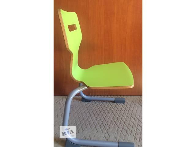 продам Детский деревянный стул в стиле модерн, Голландия бу в Мукачево