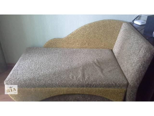 бу детский диван в Каменском (Днепродзержинске)