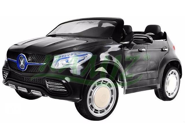купить бу Детский электромобиль 9388 - двухместный электромобиль в Львове