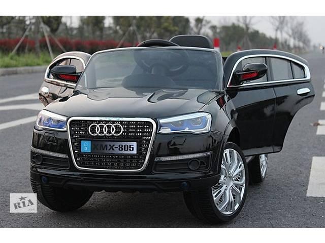 купить бу Детский электромобиль AUDI 805 в Кривом Роге (Днепропетровской обл.)