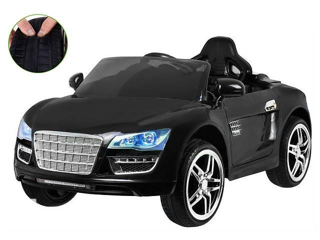 Детский электромобиль Audi R8 с резиновыми колесами EVA- объявление о продаже  в Львове