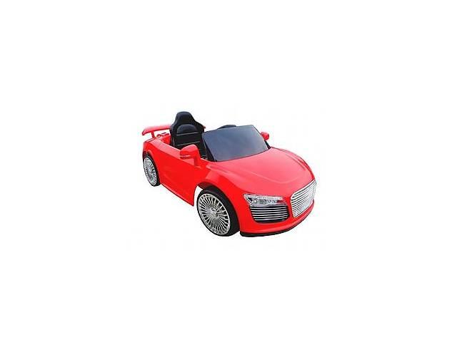 продам Детский электромобиль Audi  R8  бу в Кривом Роге (Днепропетровской обл.)