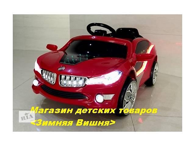 продам Детский электромобиль BMW 1008 бу в Днепре (Днепропетровске)