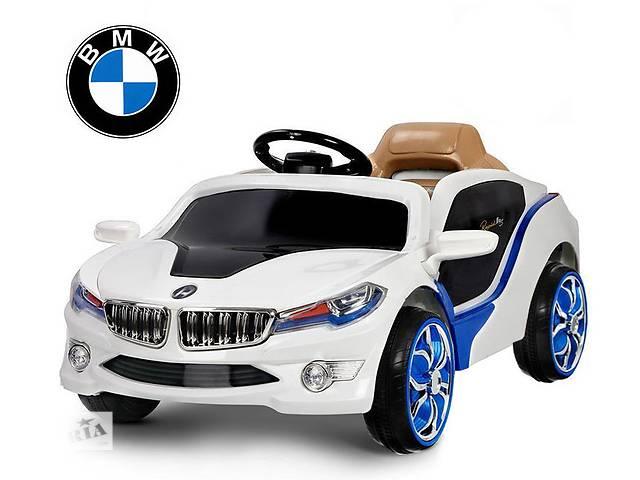 Детский электромобиль BMW RA-1008- объявление о продаже  в Львове