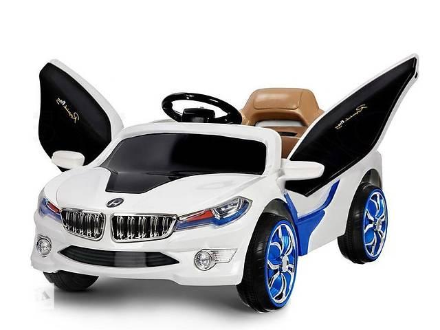купить бу Детский электромобиль BMW RA-1008 в Львове