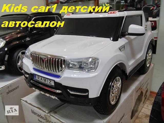 продам Детский электромобиль BMW S8088 двухместный бу в Львове