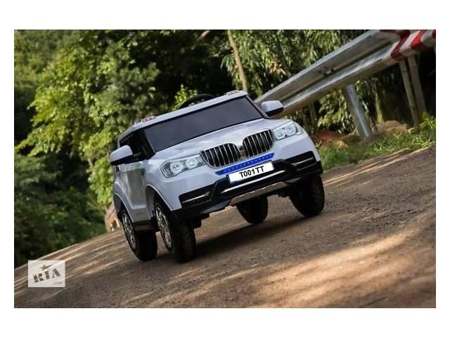 бу Детский электромобиль BMW S8088 в Львове