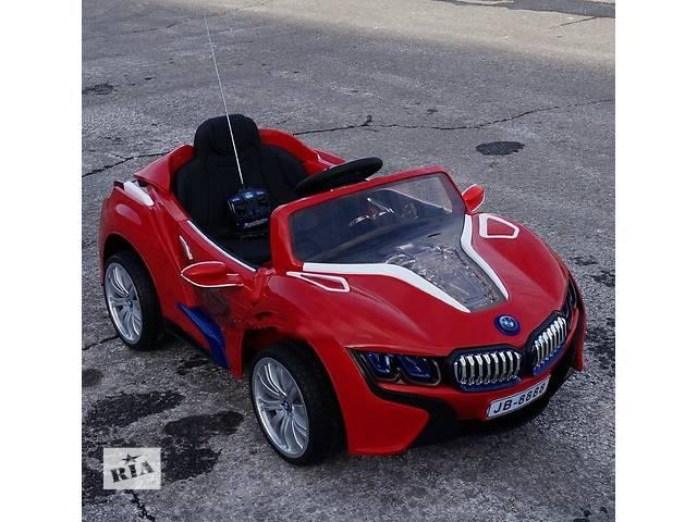 продам Детский электромобиль BMW spyder M 2510 (MP4) ER-3, встроенный планшет бу в Одессе