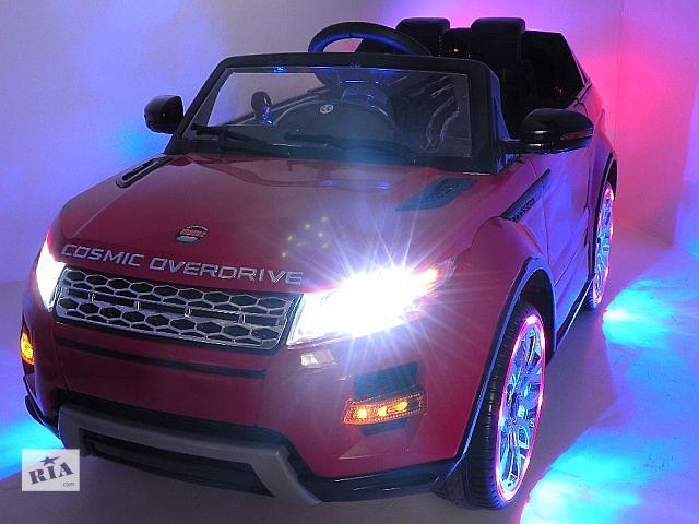 продам Детский электромобиль COSMIC OVERDRIVE SX118/2398 бу в Львове