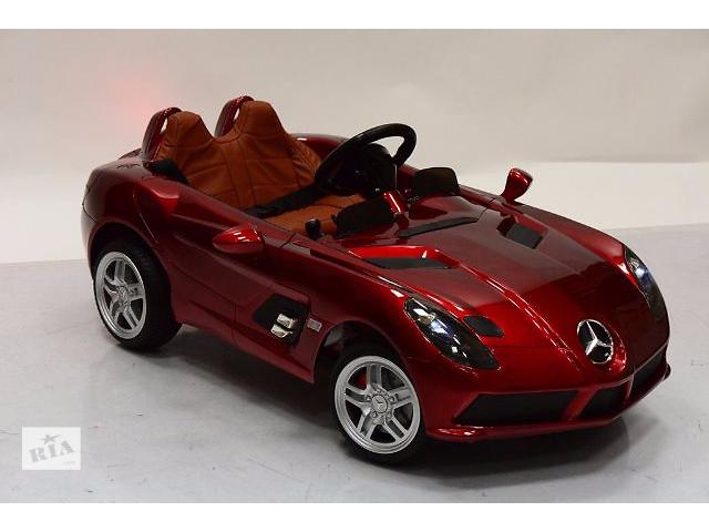 купить бу Детский электромобиль DMD158EBRS-3 в Львове