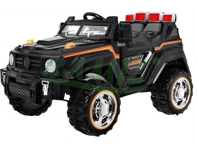 купить бу Детский электромобиль джип 999 в Днепре (Днепропетровске)