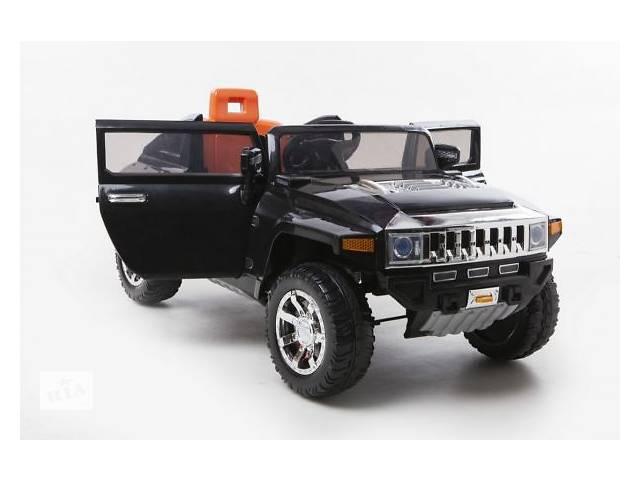 Детский электромобиль джип Hummer HL188/M 2798EBLR-2- объявление о продаже  в Львове