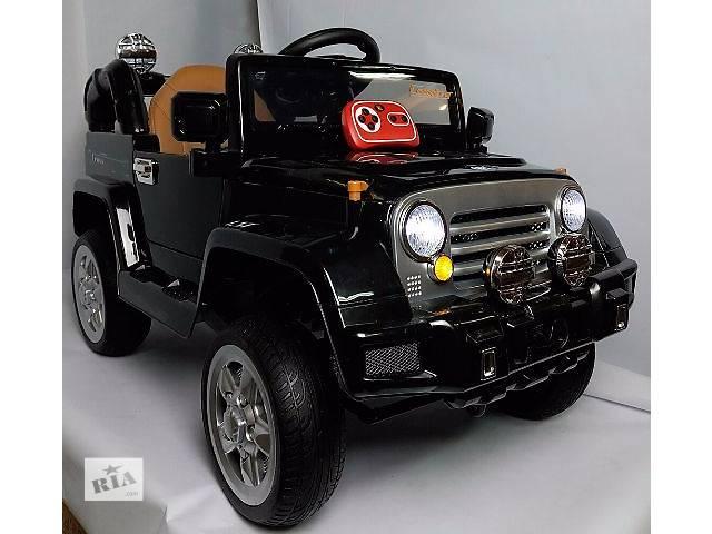 купить бу Детский электромобиль Джип JJ 245 в Днепре (Днепропетровск)