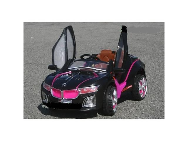 продам Детский электромобиль HL 958 (2395) ВМW бу в Днепре (Днепропетровске)