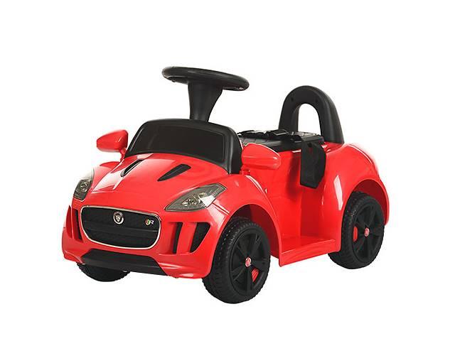 купить бу Детский электромобиль Jaguar M 3164 BR-3: 2.4G, 20W, 6V - КРАСНЫЙ в Одессе