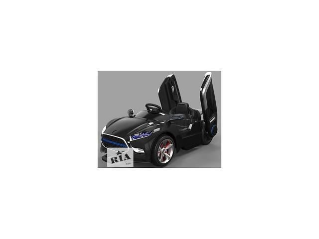 продам Детский электромобиль M 2767 EBR-1 Maserati, мягкие EVA колёса, белый бу в Львове