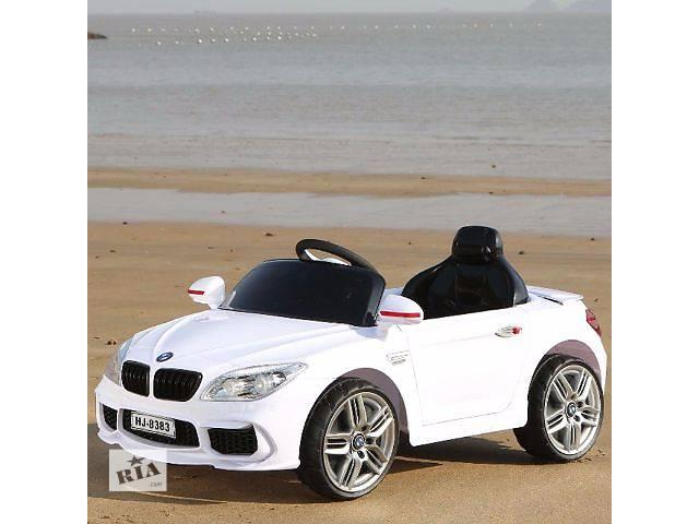 купить бу Детский электромобиль M 2772 Mercedes Elegant в Львове