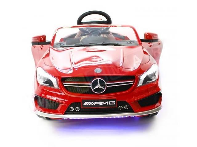 купить бу Детский электромобиль Mercedes CLA 45 AMG (лицензированная версия) в Львове
