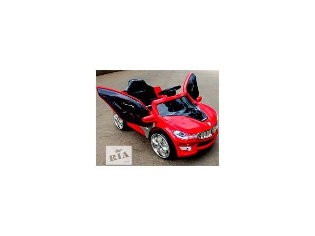 Детский электромобиль RA1008- объявление о продаже  в Днепре (Днепропетровске)