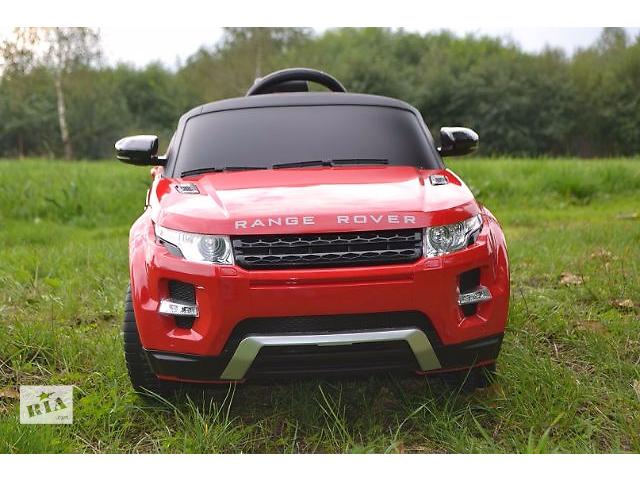 купить бу Детский электромобиль RANGE ROVER Evoque в Львове
