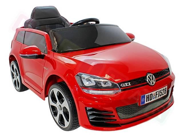 Детский электромобиль VIP Volkswagen 528 Golf GT- объявление о продаже  в Кривом Роге (Днепропетровской обл.)
