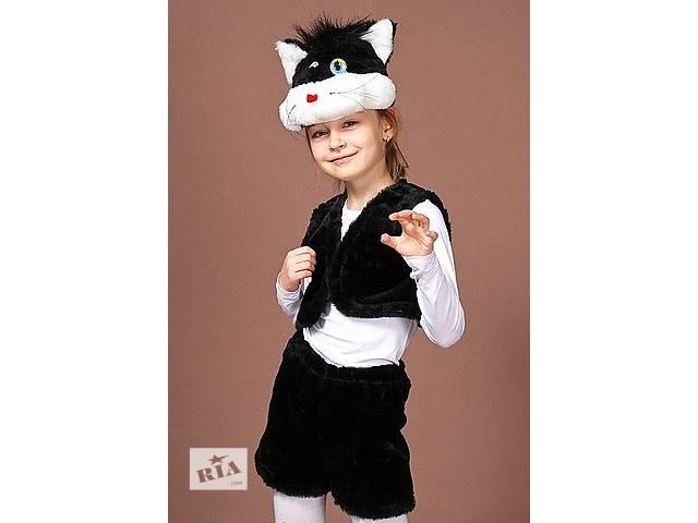 продам Детский карнавальный костюм Котик бу в Днепре (Днепропетровск)