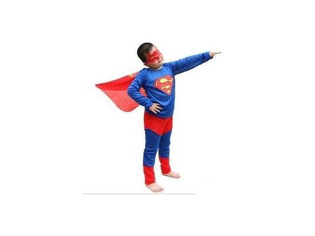 купить бу Детский карнавальный костюм Супермена в Николаеве