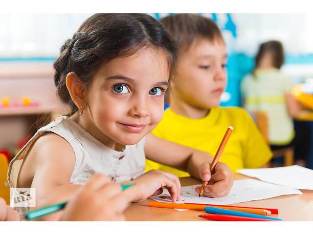 бу Детский клуб Буковка - обучение детей от 3 до 11 лет в Николаеве